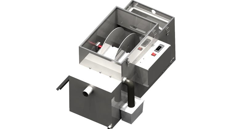 Automatic Grease Trap