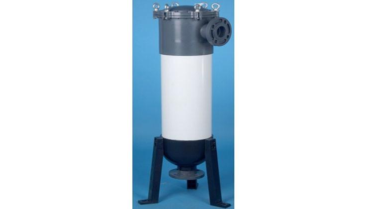 PVC-U Bag Filter