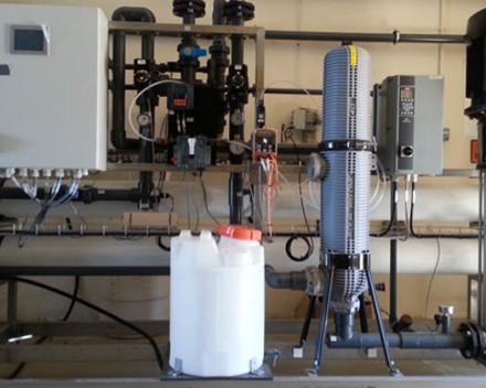 Drinking Water Desalination