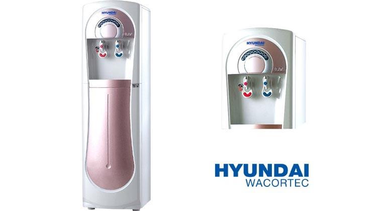 HYUNDAI Romeo I/III Hot & Cold Water Dispenser (RO/UF)