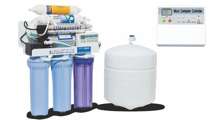 RO105AUM Reverse Osmosis system