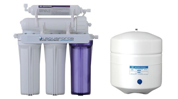 RO105H Hydraulic Reverse Osmosis