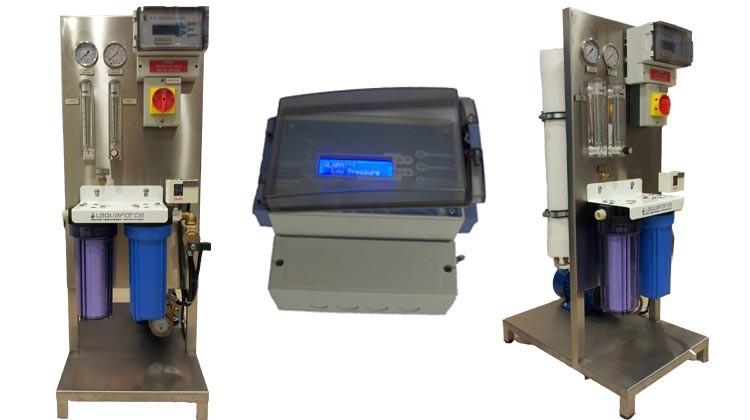 RO 800/1500/3000 Reverse Osmosis System