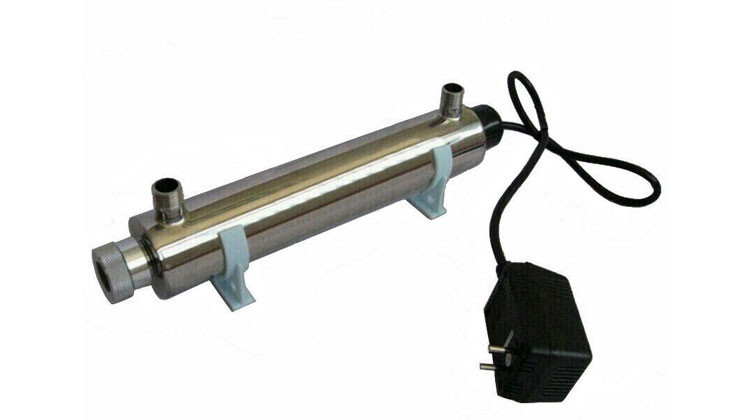 UV Disinfection System W-Series